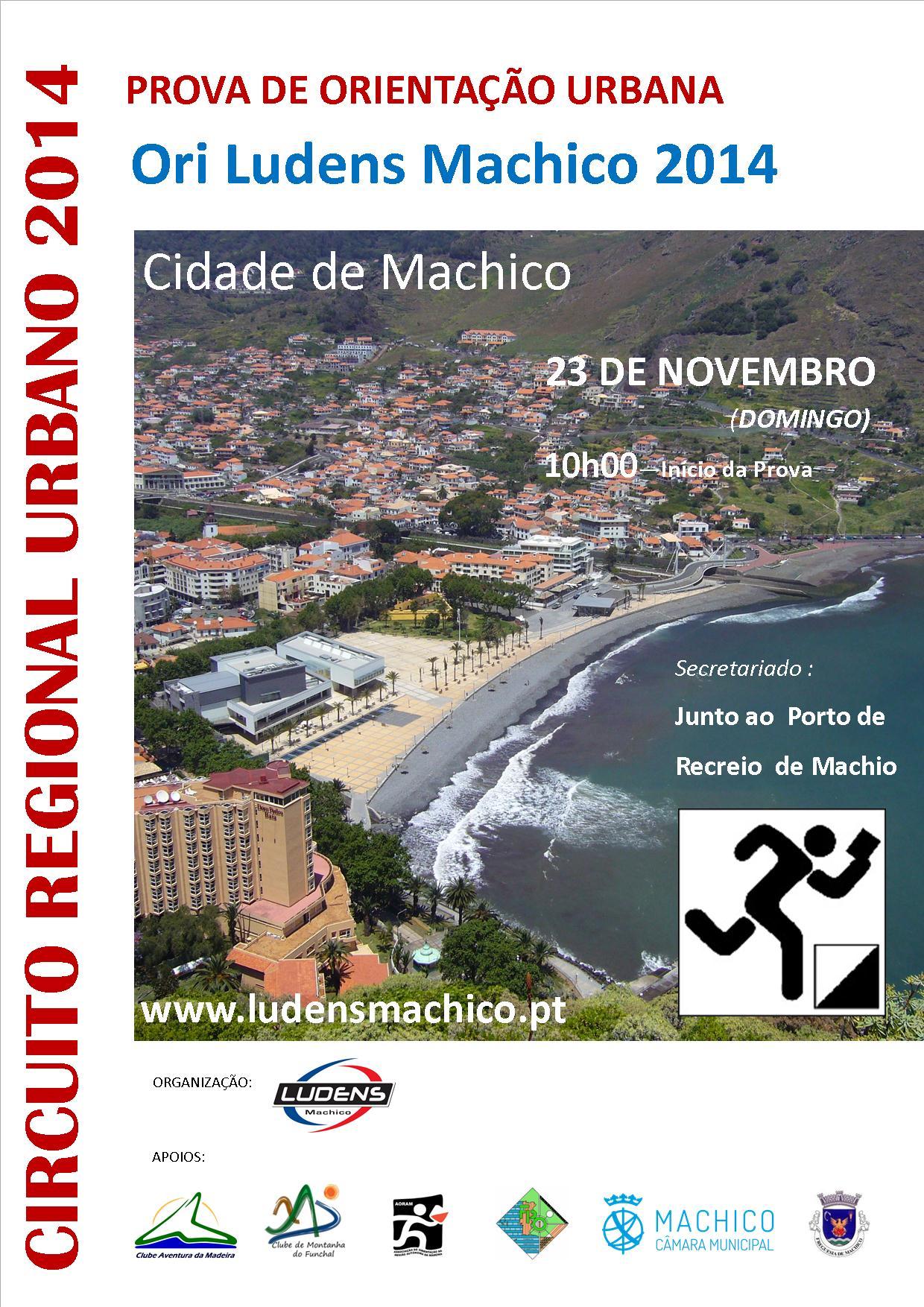 Cartaz Ori Machico 2014