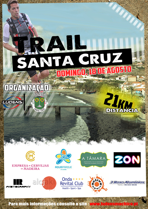 Cartaz st cruz
