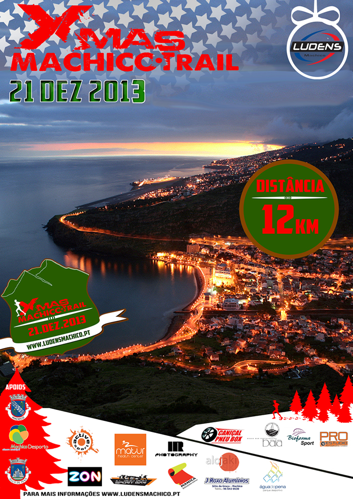 Xmas Trail Machico